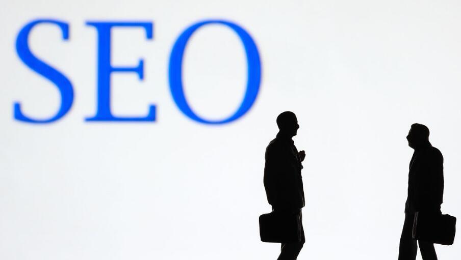 重庆SEO网站关键词优化的公司是怎么做排名的?